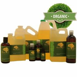 Liquid Gold Mustard Seed Oil 100% Pure amp; Organic for Skin Hair and Health $6.09