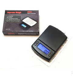 SW09 Digital Mini Pocket Scale 600 x 0.1 Readability Jewelry Food Small Weight $7.67