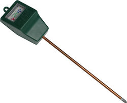Worm Farm Compost Bin Moisture Content Sensor Meter for Red Wigglers $15.95