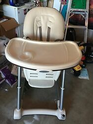 graco high chair $55.00