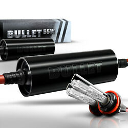 OPT7 55w HID High Beam ONLY Conversion Kit  9005 All Color Xenon Light Bulbs