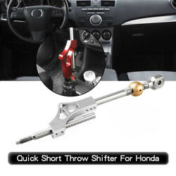Short Shifter Circuit Adjustable for Acura Civic B D Series Engine Transmission $39.48