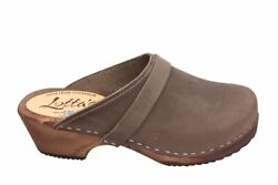 Lotta from Stockholm - Classic Clog - Various Colors and Sizes