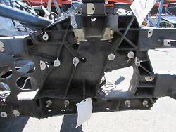 Ferrari 599 RH Right Front Frame Casting Suspension Mounting Section