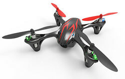 Hubsan X4 H107C 2.4G 4CH 0.3MP Camera RC RTF Helicopter Quadcopter $48.99
