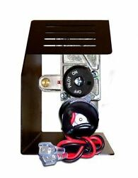 Propane Variable Flame Remote Control Safety Pilot Kit