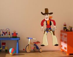 Cowboy Wall Decal Stickers $59.95