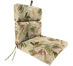 Chair Cushion Oasis Jordan Manufacturing Outdoor Patio Seat Cover Replacement