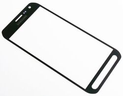 Samsung Galaxy S6 Active G890 G890A Gray Front Replacement Glass Screen Lens $5.60