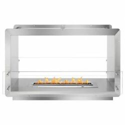 SFB2400D Smart Fireplace Insert with 24