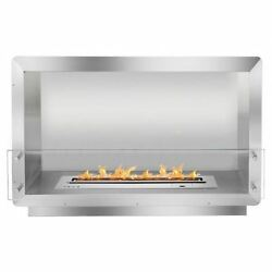 SFB2400S Smart Fireplace Insert with 24