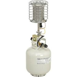 NEW! Dyna-Glo 360° Tank Top Propane Heater 40K BTU!!