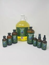 Colloidal Silver Hydrosol by Pure Nature Products