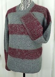 NWT J. CREW Collection HEAVYWEIGHT CASHMERE CREWNECK SWEATER SIZE S Rtl. $525
