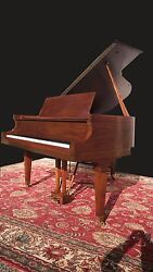 SAVE 75% !Baldwin 5'8 Model R Baby Grand Piano free Steinway style stool