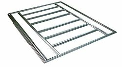 SHER-FBSELP-Arrow Sheds FBSELP Floor Frame Kit for all ELPHD EORLITE SERIES SHE