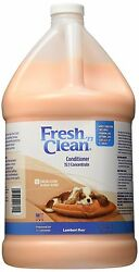 Lambert Kay Fresh N' Clean Conditioner 15:1 Concentrate Gallon Size Fresh... NEW