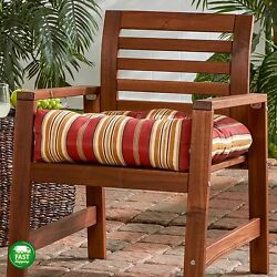 Replacement Patio Cushions Lawn Chair Pillow Pad Dining Room Best Outdoor Wooden