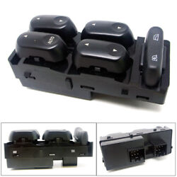 New Power Master Window Switch For Ford Excursion 2002 2005 Explorer 2002 2003 $17.10
