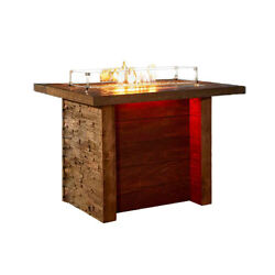 Outdoor GreatRoom Company Marquee Fire Table