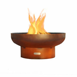 Fire Pit Art Low Boy Fire Pit Electronic Ignition Propane
