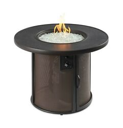 Outdoor GreatRoom Company Stonefire Fire Table