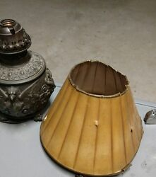 Antique lamp base $150.00