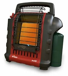 Mr. Heater MH9BX-MassachusettsCanada approved portable Propane Heater