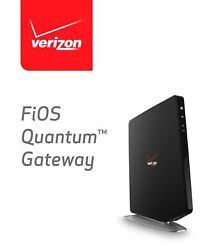 Verizon G1100 Router FiOS G1100 Dual Band W AC amp;Cat 5E With Stand Fios Firmware $35.89