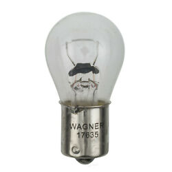 Turn Signal Light Bulb RearFront Wagner Lighting 17635