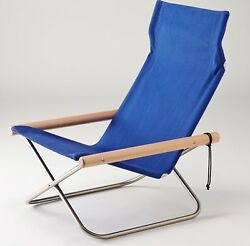 Takeshi Nii NY Folding Chair X Lounge Ny chair NEW Original Boxed 4 colors