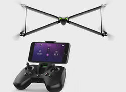 Parrot Swing Quadcopter Camera Drone with Plane Mode Flypad Controller $85.00