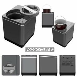 Food Cycler Platinum Indoor Food Waste Recycler and Kitchen Compost Container $399.95