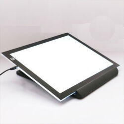 A3 LED Ultra Slim Art Craft Drawing Tracing Light Box Pad Board Lightbox