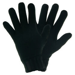 Gloves Reebok Outerwear Tonal Unisex Fleece Lining Winter Sports Full Finger $17.99