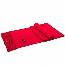 Kuayang Pashmina Scarf Cashmere Scarves for Women Mens Winter Shawls and Wraps