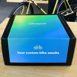 The Handsome Customizable Bike Gift Box