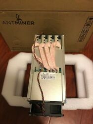 NEW Bitmain AntMiner L3 504 MH s Litecoin LTC Miner on Hand Newest Batch $999.00
