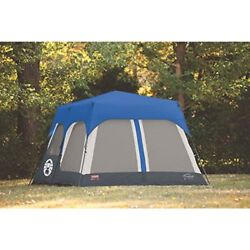 Coleman Rainfly Only For Family Camping Tent Accessory 8 Peron Size Cabin 14x10