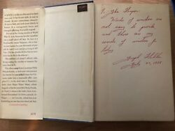 Joseph Heller Catch-22 Inscribed and signed First Edition