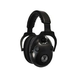 SOUND SOLDIER QUAD ENHANCED ELECTRONIC EARMUFFS 27DB PROTECTION