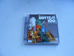 TRIPLE J HOTTEST 100 VOLUME 15-CD X 2-MUSE-THE CAR EMPIRE-JOHN BUTLER TRIO-2008