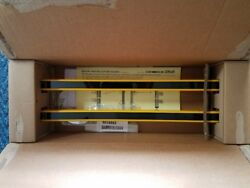REER E0S4 453 X Safety Light Curtain Set - EMITTER AND RECEIVER **NEW IN BOX**