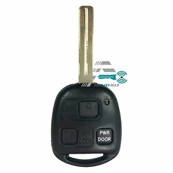 Replacement for Lexus 2004 2005 2006 RX330 2007 2008 2009 RX350 Remote Key Fob $15.93