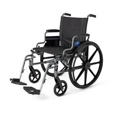 K4 Extra Wide Lightweight Wheelchairs WHEELCHAIRK4 BASIC20quot;DESK ARMS A $256.99