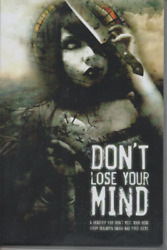 Don't Lose Your Mind: A Headtrip for Don't Rest Your Head RPG