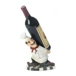 Italian Chefs Back Wine Holder $30.94