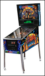 NEW Medieval Madness Remake standard Edition Pinball Machine Pre Order
