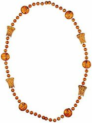 Basketball Beads ( Pack of 12)
