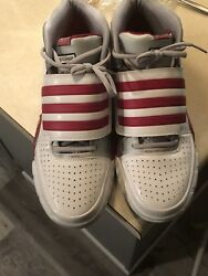 Adidas bounce commander basketball shoes size 14 $50.00